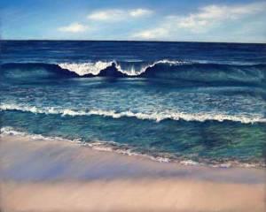 wave-break